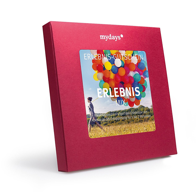 Mydays Magic Box: Erlebnis Mix