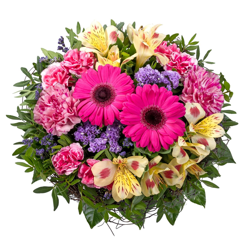 Blumen Nach Hause Schicken