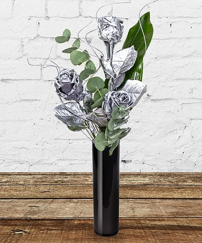 12 langstielige rote premium rosen jetzt bestellen bei. Black Bedroom Furniture Sets. Home Design Ideas