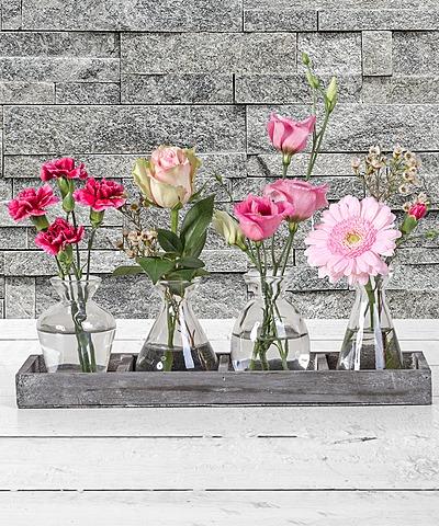 deko vase orchidee wei 40cm jetzt bestellen bei. Black Bedroom Furniture Sets. Home Design Ideas