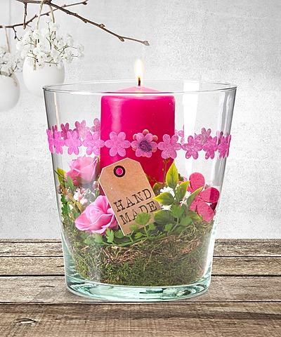 blumen deko vasen vom blumen und geschenkeversand valentins valentins blumenversand. Black Bedroom Furniture Sets. Home Design Ideas