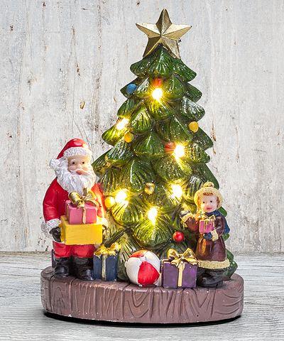 weihnachtsdekoration vom blumen und geschenkeversand. Black Bedroom Furniture Sets. Home Design Ideas