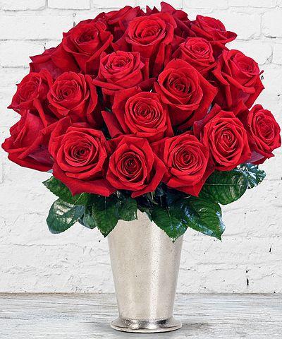Ein großer Blumenstrauß für große Freude | Valentins Blumenversand ...