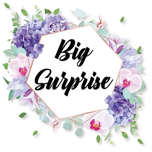 Big Surprise (Valentins)