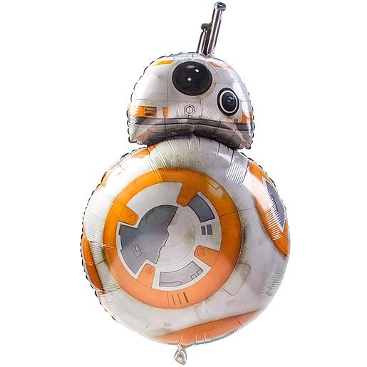 Ballon Star Wars BB 8