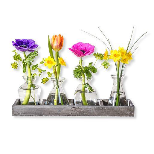 Vasen Set Frühlingszauber