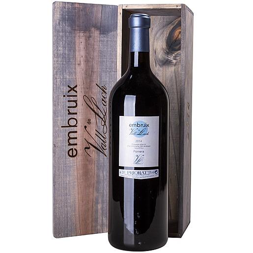 Wein Embruix de Vall Llach 2014 Doppelmagnum
