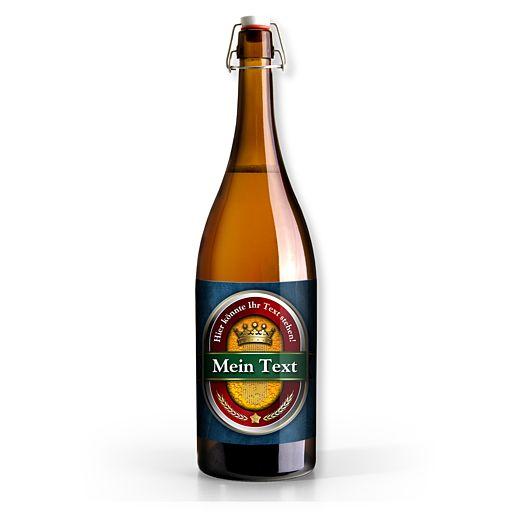 Mein eigenes Bier (3 Liter)
