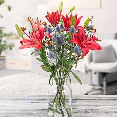 Blumen Online Bestellen Jetzt Auf Valentinsde