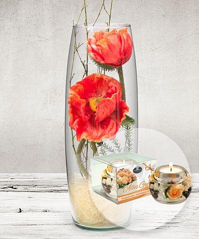 Geburtstagsblumen sind immer das richtige Geschenk | Valentins ...