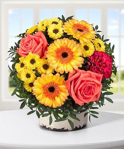 Blumen Von Valentins Für Ganz Besondere Momente