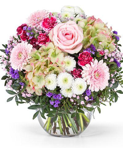 Blumen und geschenk verschicken