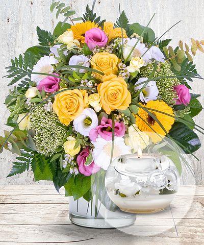 Blumen Zur Hochzeit Schenken Blumenstrauss Als Hochzeitsgeschenk