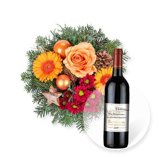 Winterbote und Mein eigener Bordeaux