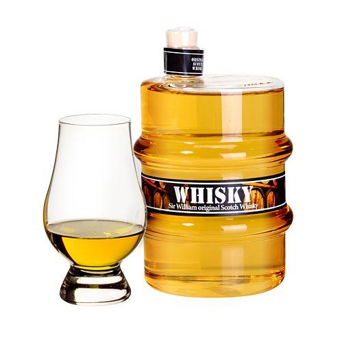 Whisky-Fass (350ml)