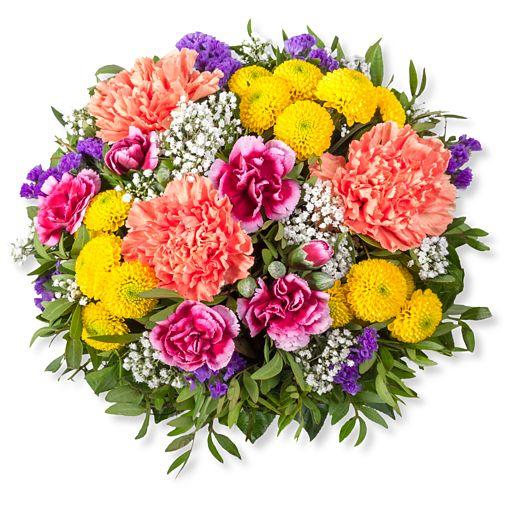 Liebste Mama und Blütenrausch Pfingstrosen Handcreme Für Dich
