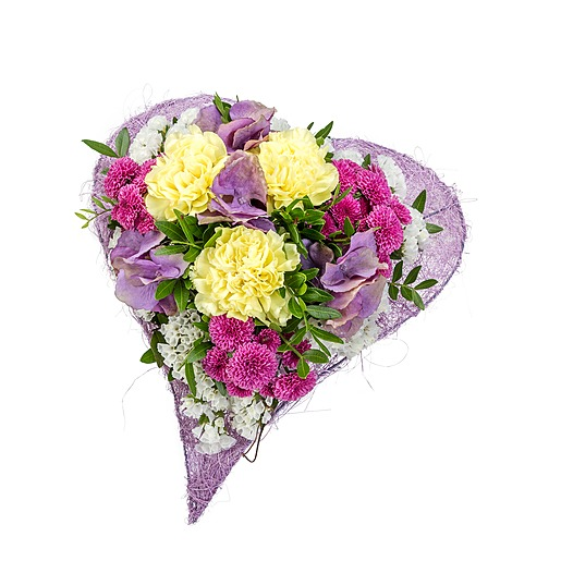 Lieber Gruß und Blütenrausch Pfingstrosen Handcreme Für Dich