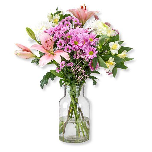 Mamas Traum und Blütenrausch Pfingstrosen Handcreme Für Dich