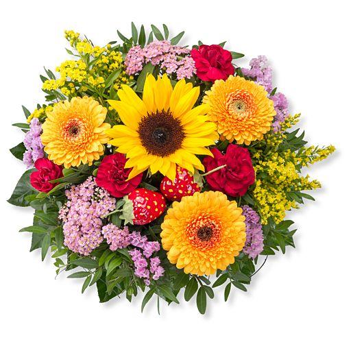 Nützlichblumen - Süße Sommerfreude - Onlineshop Valentins