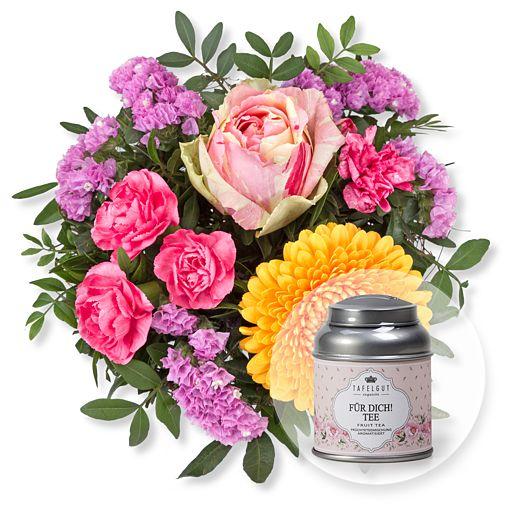 - Lovely und Tafelgut Für Dich Tee - Onlineshop Valentins