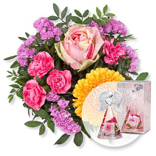 - Lovely und Dreamlight Rosen Engel - Onlineshop Valentins