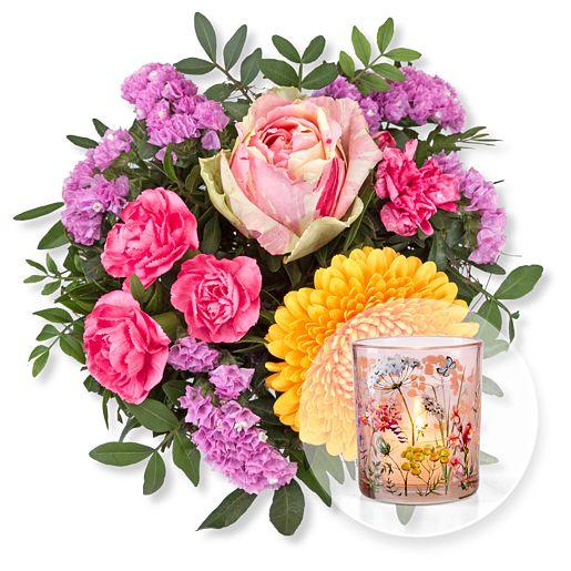 - Lovely und Windlicht - Onlineshop Valentins