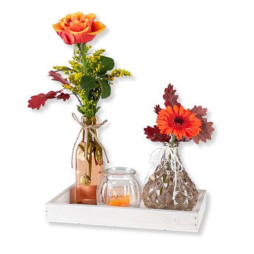 Vasen Set Herbstfreude