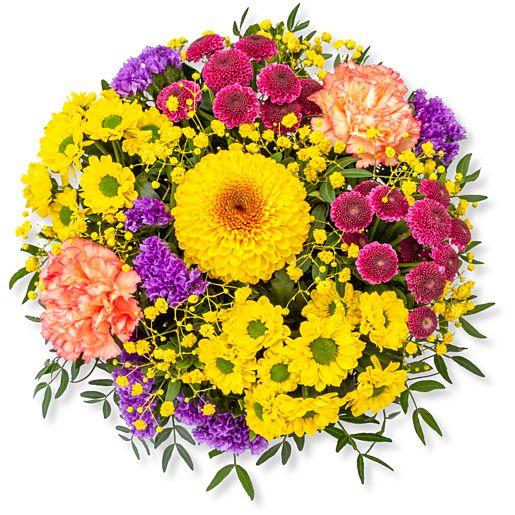 Nützlichblumen - Buntes Glück - Onlineshop Valentins