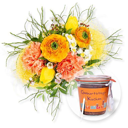 - Esprit und Kuchen im Glas Geburtstag - Onlineshop Valentins