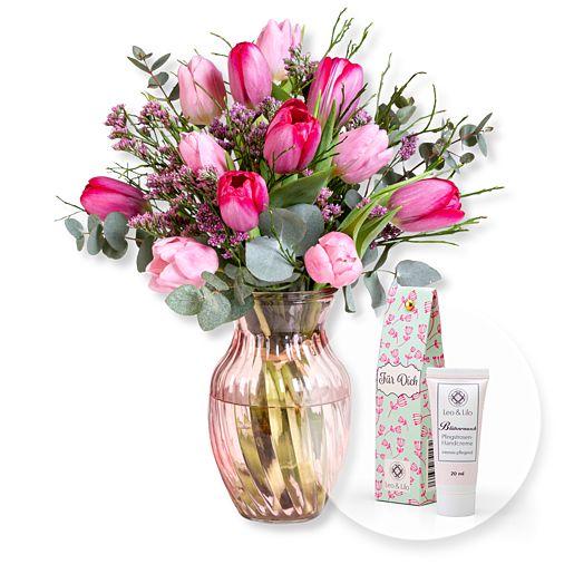 - Wonderful Day und Blütenrausch Pfingstrosen Handcreme Für Dich - Onlineshop Valentins