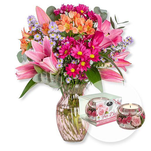Nützlichblumen - Beautiful Day und Dreamlight Für Dich - Onlineshop Valentins