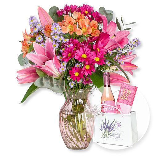 Nützlichblumen - Beautiful Day und Geschenk Set Dein Tag - Onlineshop Valentins