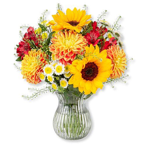 Nützlichblumen - Mein Sonnenschein - Onlineshop Valentins
