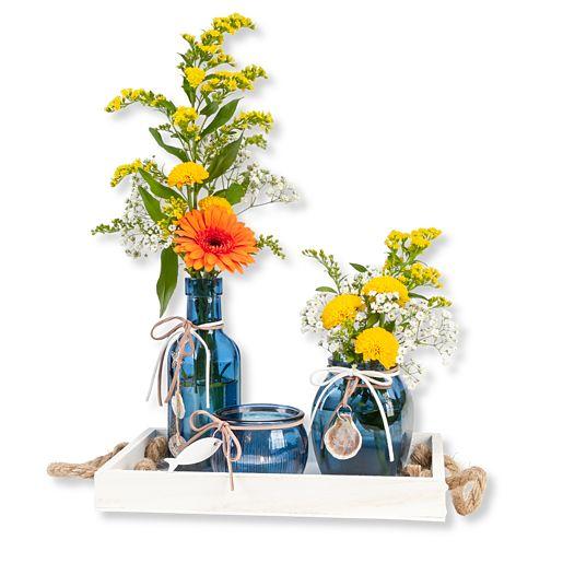 Nützlichblumen - Vasen Set Für dich - Onlineshop Valentins