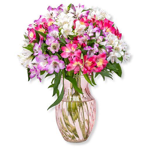 Nützlichblumen - Ein Strauß voller Zuneigung - Onlineshop Valentins