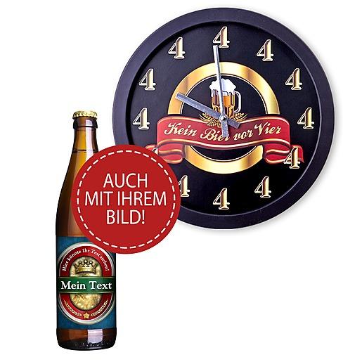 Kein eigenes Bier vor 4 (1 x 0,5 l)