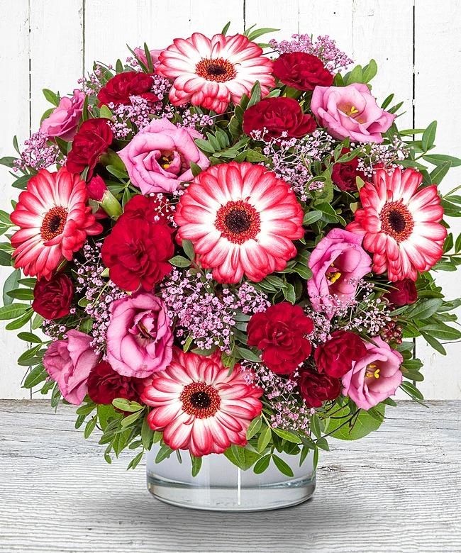My Darling Jetzt Bestellen Bei Valentins Valentins Blumenversand