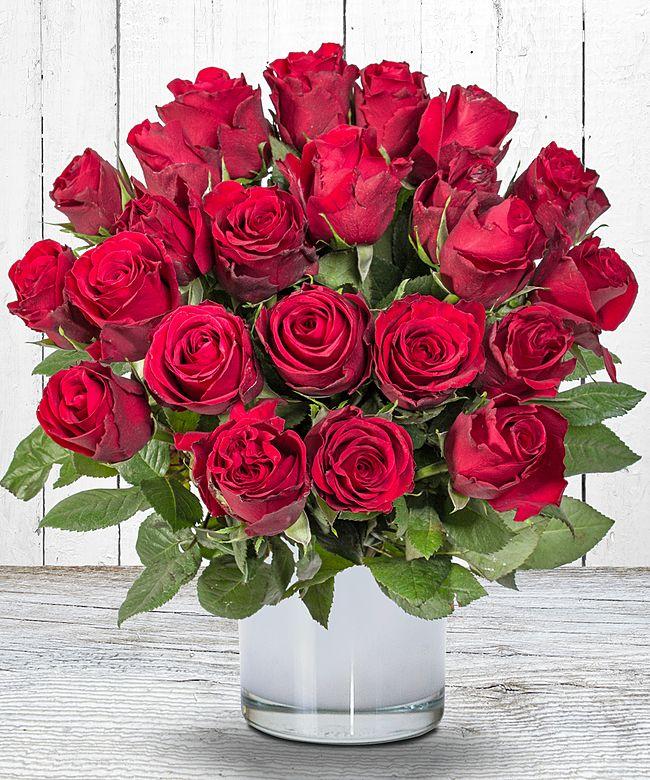 23 rote rosen jetzt bestellen bei valentins valentins blumenversand blumen und geschenke. Black Bedroom Furniture Sets. Home Design Ideas