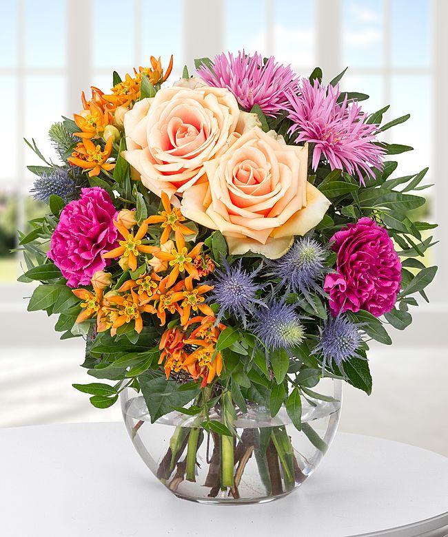 Bella Jetzt Bestellen Bei Valentins Valentins Blumenversand