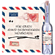 Flaschenpost Airmail