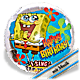 Singender Ballon Happy Birthday SpongeBob