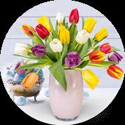 Ostern Frühling