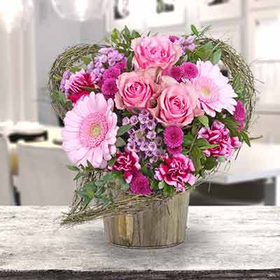 Blumen Versand Zum Jahrestag Jetzt Bei Valentins Online Bestellen